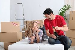 WD1 Domestic Removals Watford